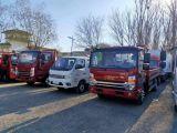 北京福田奥铃4s店 福田4米2货车4s店地址
