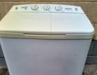 美菱8.2公斤双缸洗衣机有保修现低价转让