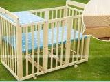贝多美128婴儿床