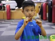 北京少儿散打培训班-北京少儿散打馆-北京青少年散打培训班