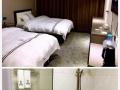 宾馆常年出租客房