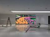 显云创新LED显示屏室内P4大屏报价