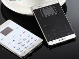 迷你小手机 艾尔酷时尚M9新款超薄超轻儿童学生QQ名片卡片手机