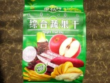 凌云祥综合蔬果干180克 苹果干香蕉干