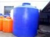 浙江塑料水箱5吨塑料储罐食品腌制桶方箱加药箱
