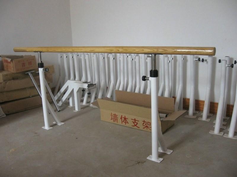 沧州最大舞蹈把杆厂家 舞蹈把杆价格