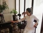 青岛美美的瑜伽馆,学专业瑜伽教练班