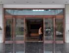 贵港安装维修玻璃感应自动门楼宇对讲门禁系统电动伸缩门