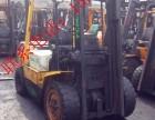 南京市二手叉车最低价出售