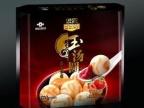 丹东荣兴冷食供应优质保真思念牌草莓汤圆