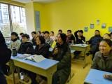 青浦快速有效学习日语口语及考级考证只在青帆