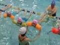 健身游泳舞蹈瑜伽