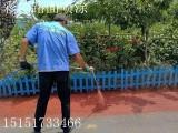 深圳市红色彩色路面喷涂价格