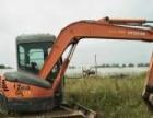 日立 ZX55USR-5A 挖掘机         (急需转让)