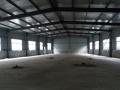 单一层1200平方米厂房出租