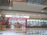 超市便利店货架 整体店面设计