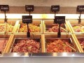 汉丽轩自助烧烤厨师店面筹备,大型韩国烤肉纸上烧烤师傅前期筹备