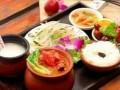 中式快餐店排名 蓝白快餐加盟怎么样?有什么加盟优势?
