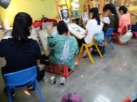 大兴黄村美术儿童培训班素描磐石美术画室