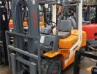 二手3吨,3.5吨柴油叉车出售,合力,杭州二手叉车买卖
