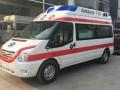 聊城私人长途救护车出租1371297 9989