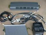 销售正品原厂时代小卡之星Q2轻卡汽车空调 压缩机 冷凝器 蒸发器
