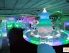 九彩冰雪乐园 冰屋室内景观设计 雕刻冰雕展品制作 租赁出售