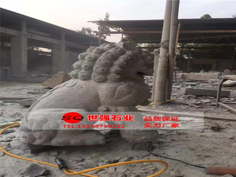 哪里有供应独特设计的动物石雕-海南动物石雕