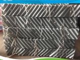 CPVC孔板波纹规整填料萍乡旭一化工填料供应塑料孔板波纹填料