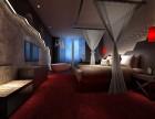 重庆主题酒店设计-主题酒店设计的钱应该用在哪些方面