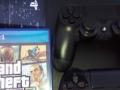 二手PS4游戏机转让