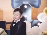 塘沽户外宝宝宴气球装饰图片