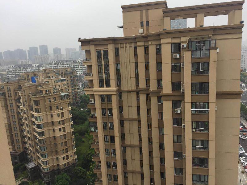 黄海 钱江方舟 1室 1厅 45平米 整租