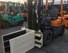 转让 二手叉车 合力1.5吨电动叉车 杭州2吨3吨液压叉车