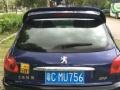 标致2062007款1.6手动S运动版特价车源 价格可议 急售