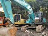 二手挖掘機低價出售小松卡特沃爾沃神鋼日立大小型挖機挖