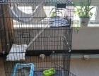 全新猫笼,松鼠笼转让