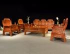 哪个红木家具品牌做全大果紫檀?