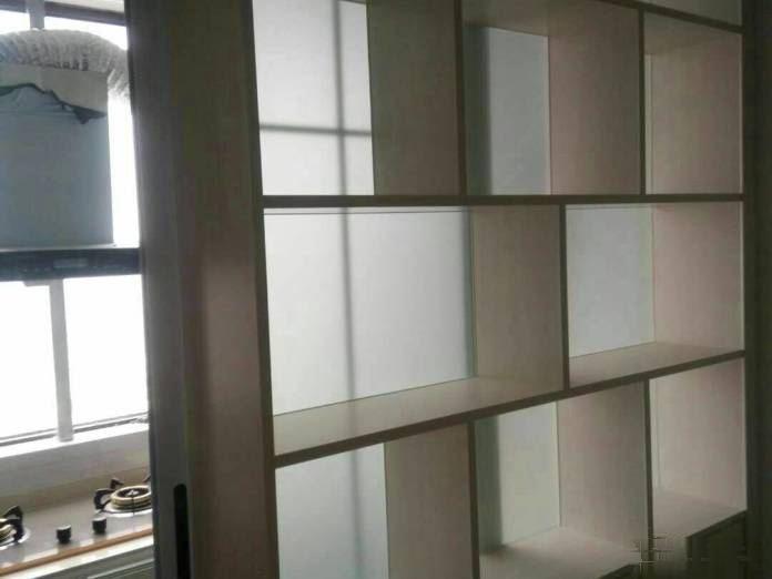 出租一室一厅,精致装修,家电家具,家的温馨舒适