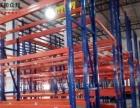 中山民众阁楼货架公司、重型货架、量仓订做、货架二层