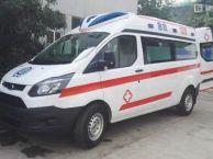 澄迈120救护车出租全国监护型救护车出租