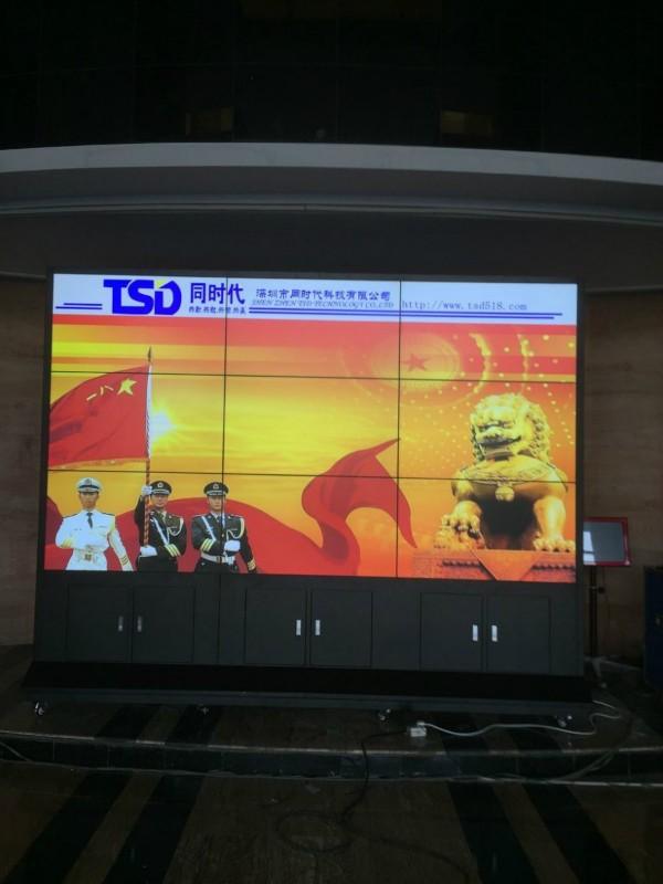 湘潭TSD同时代46寸液晶拼接屏高清监控专用显示器哪家专业