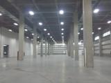 新区旺庄10000平全新标准物流仓库,一眼就看上