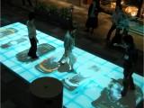 北京意诚意,互动地面,墙面互动,地面投影,互动投影,互动游戏
