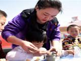 银川兴庆区幼儿英语培训机构正知教育比家长教得更专业