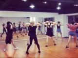 桂林市少兒學舞蹈哪里比較好 源源舞蹈培訓