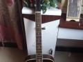 大便卖 吉他3件套(送吉他背包,架子)买了有半年