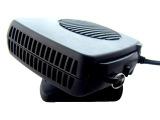 车载暖风机 12v汽车电暖风 80度瞬间加热 手持冷暖风除霜化雪