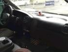 江淮瑞风2011款 2.8T 手动 柴油 长轴舒适型-精品商务车