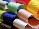常熟厂家直销低弹涤纶织带罗纹带 礼品包装纱带小花服装辅料批发